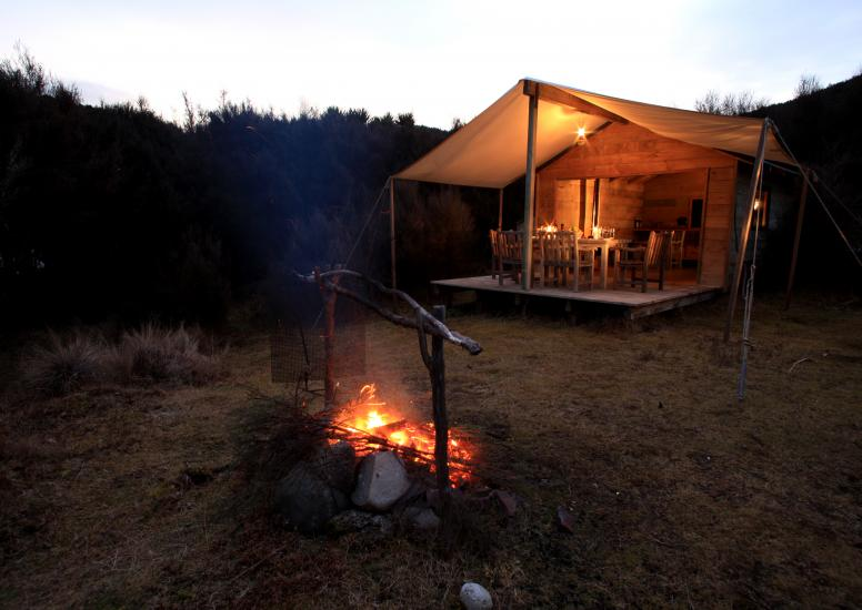 Safari-Camp-New-Zealand-Family-Tour